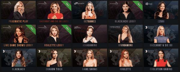Horus-Promo-Codes 2021: Genießen Sie den höchsten Bonus